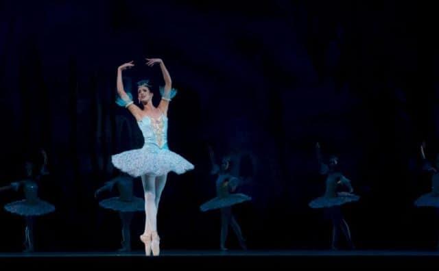 Que signifie rêver de danseuse ?