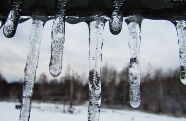Que signifie rêver de dégel ?
