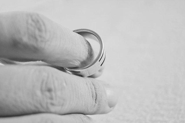 Que signifie rêver de divorce ?