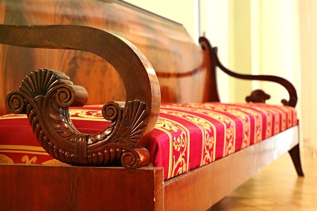 Que signifie rêver de sofa ?