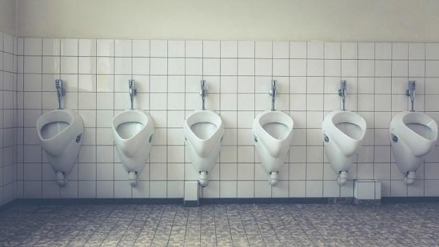 Que signifie rêver de toilettes ouvertes ?