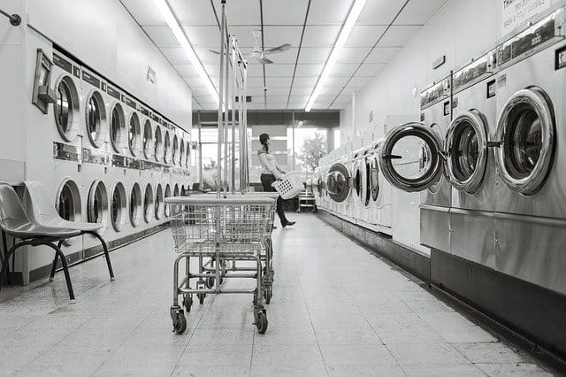 Que signifie rêver de laverie ?