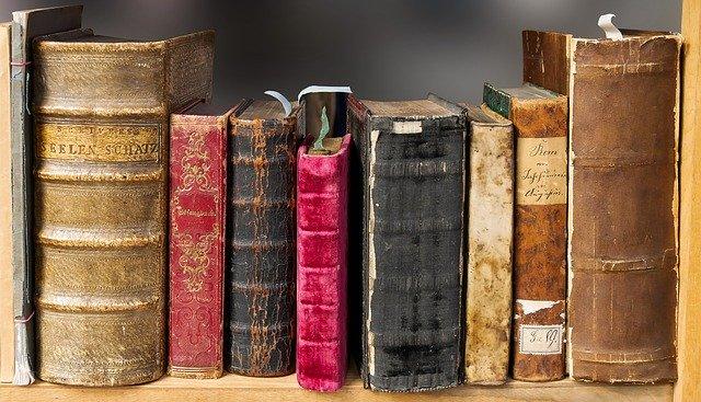 Que signifie rêver de livre ?