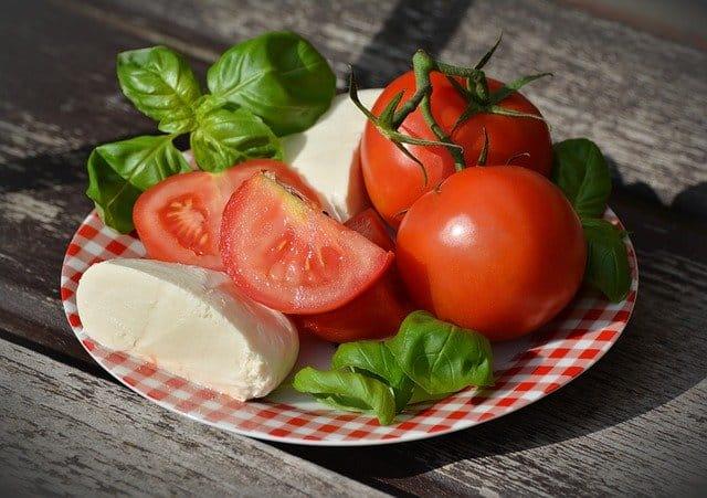 Pourquoi rêver de manger des tomates ?