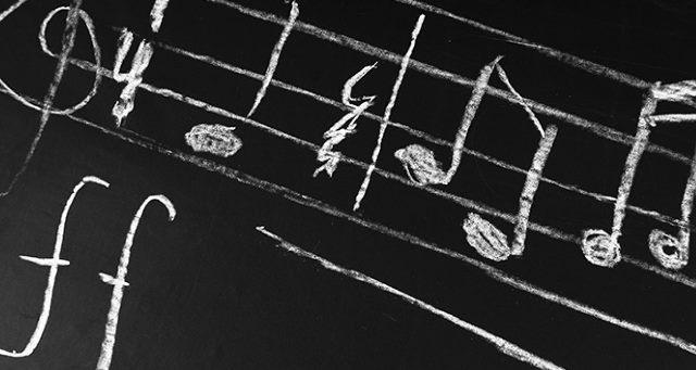 Que signifie rêver de musique ?