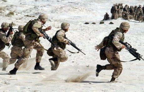 Que signifie rêver de soldat ?