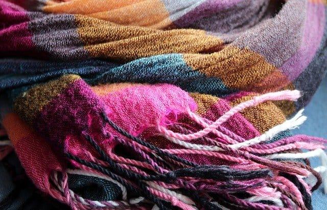 Que signifie rêver d'écharpe ?