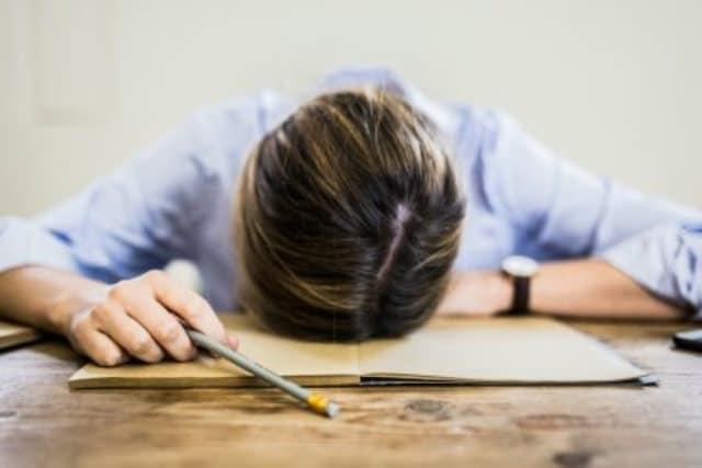 Que signifie rêver d'échouer ?