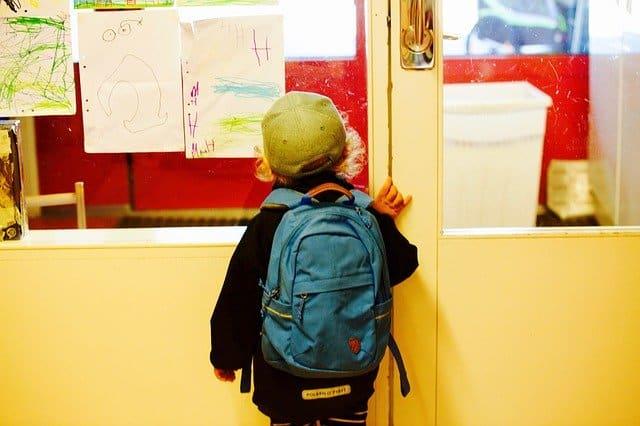 Que signifie rêver d'écolier ?