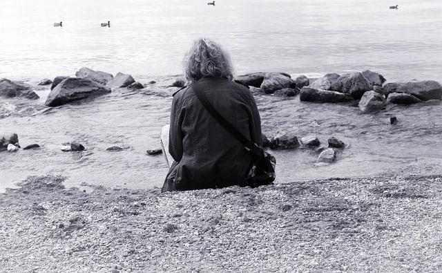 Que signifie rêver d'être seul ?
