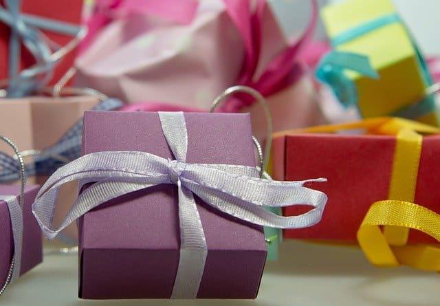 Que signifie rêver de cadeau ?