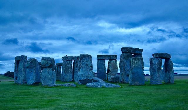 Que signifie rêver de druide ?