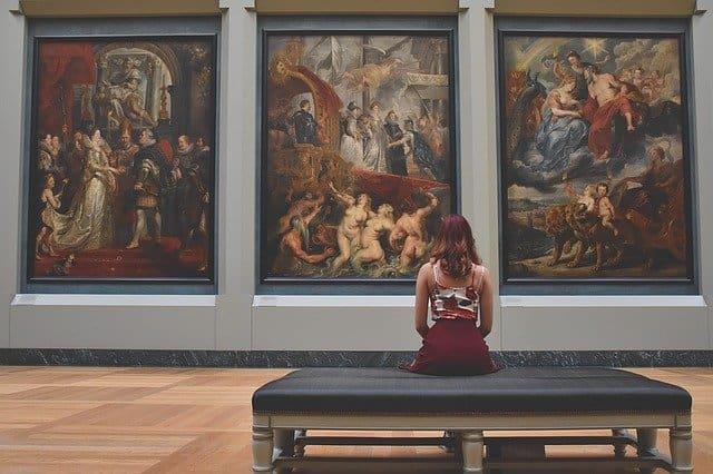 Que signifie rêver de galerie ?