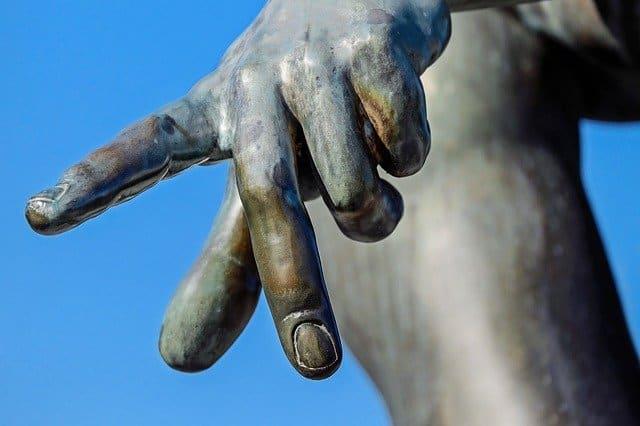 Que signifie rêver de geste ?