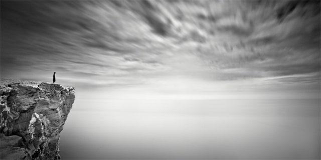 Que signifie rêver de gouffre ?
