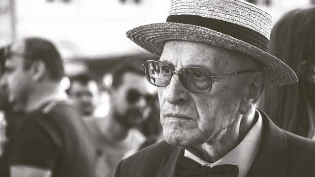 Que signifie rêver de grand-père ?