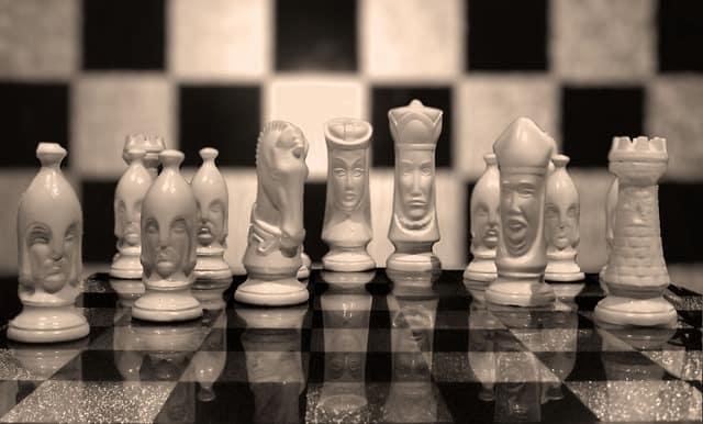 Que signifie rêver d'échecs ?