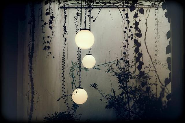 Que signifie rêver de lampe ?