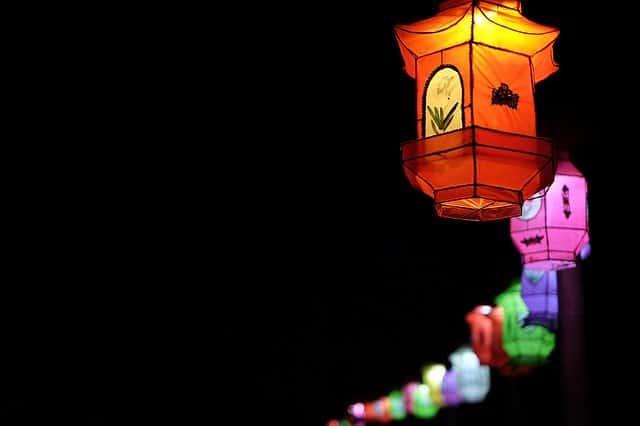 Que signifie rêver de lanterne ?
