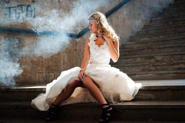 Que signifie rêver de robe blanche ?