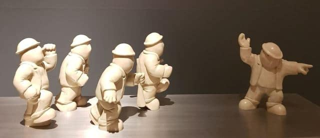 Que signifie rêver de sculpture ?