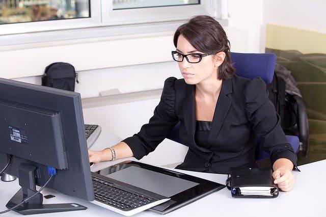 Que signifie rêver de secrétaire ?