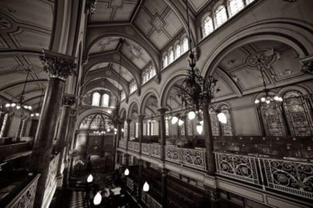 Que signifie rêver de synagogue ?