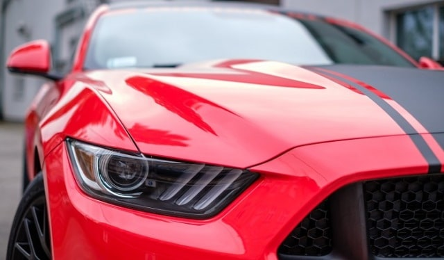 Que signifie rêver de voiture rouge ?