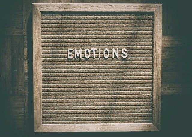 Que signifie rêver d'émotions ?