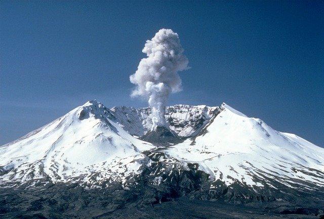 Que signifie rêver d'éruption volcanique ?