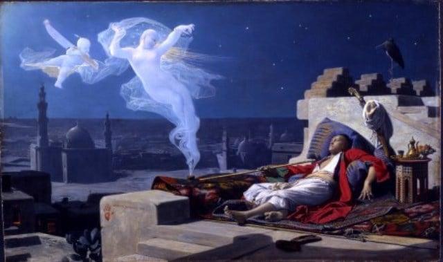 Que signifie rêver d'eunuque ?