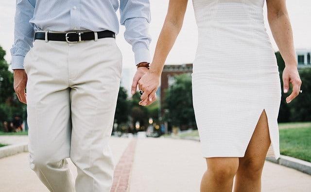 Que signifie rêver de concubin ?