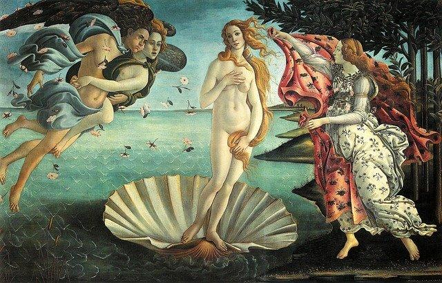 Que signifie rêver de déesse ?