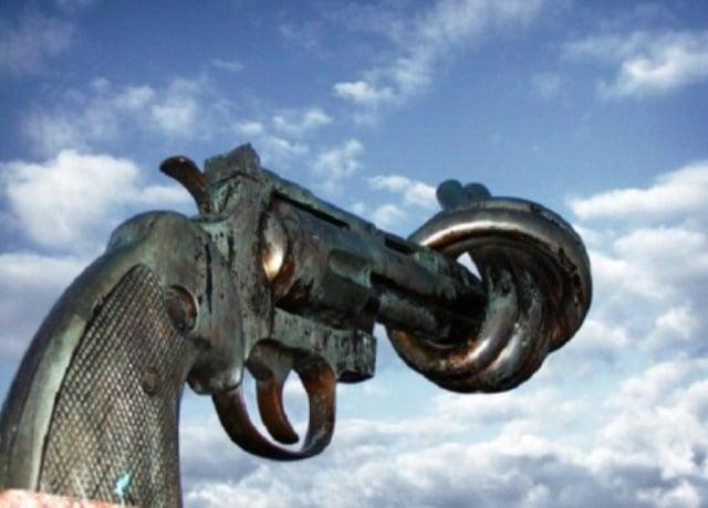 Que signifie rêver de désarmer ?