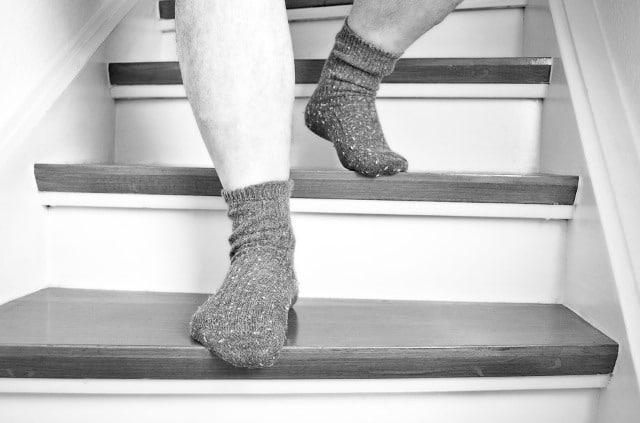 Que signifie rêver de descendre des escaliers ?