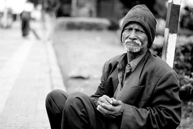 Que signifie rêver de déshérité ?