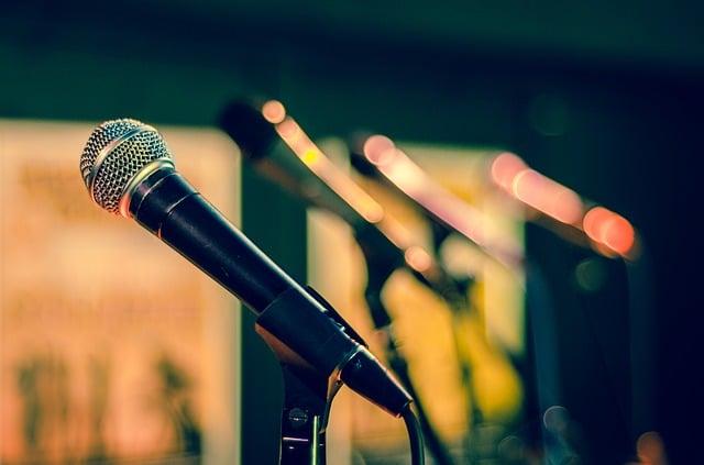 Que signifie rêver de discours ?