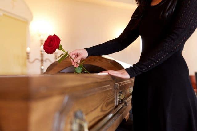 Que signifie rêver de funérailles ?