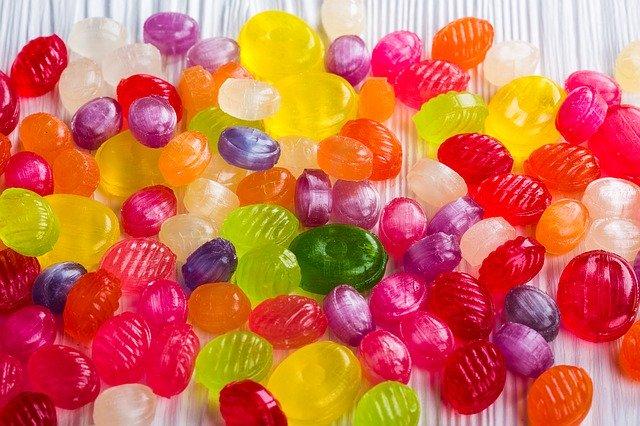 Que signifie rêver de manger des bonbons ?