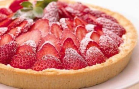 Que signifie rêver de manger des fraises ?