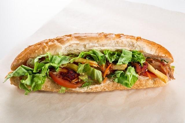 Que signifie rêver de manger un sandwich ?