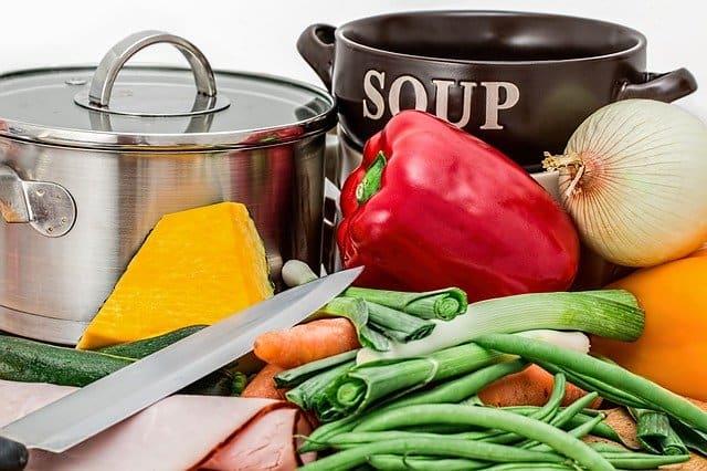 Que signifie rêver de soupe ?