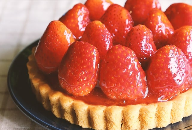 Que signifie rêver de tarte aux fraises ?