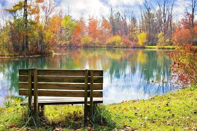 Que signifie rêver d'étang ?