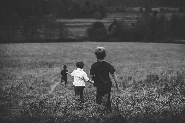 Que signifie rêver de gamin ?
