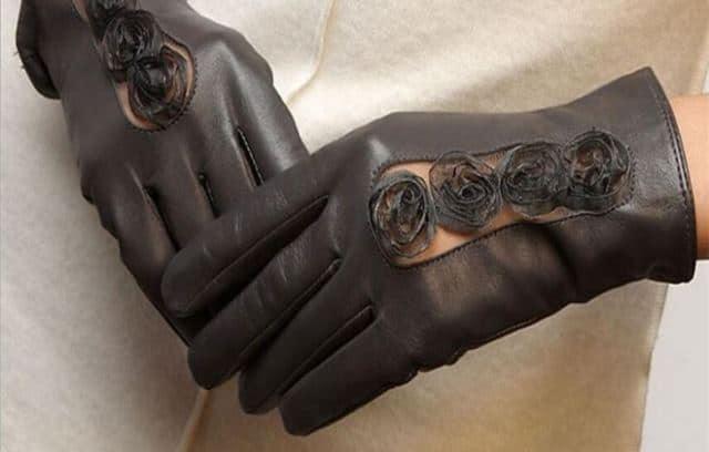Que signifie rêver de gants ?