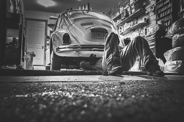 Que signifie rêver de garagiste ?