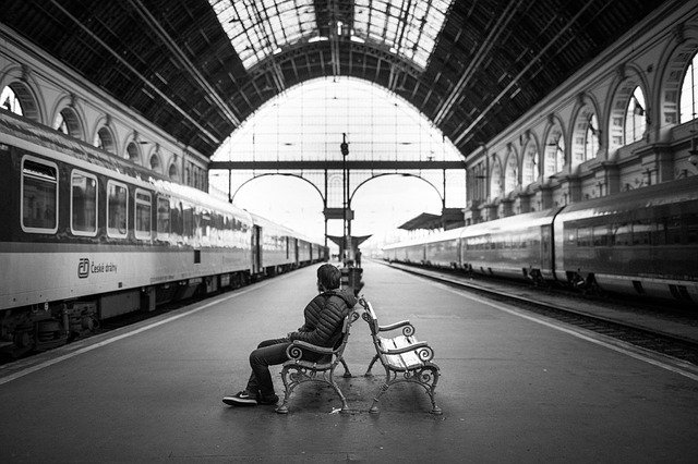 Que signifie rêver de gare ?