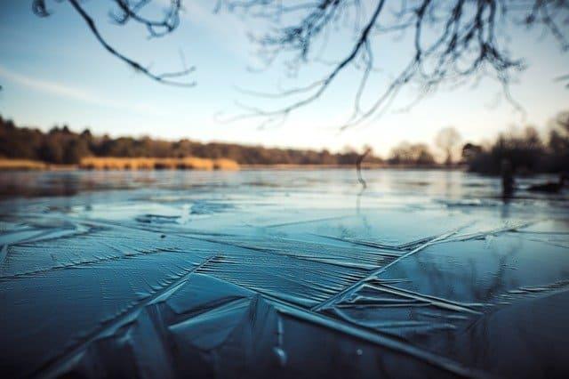 Que signifie rêver de geler ?