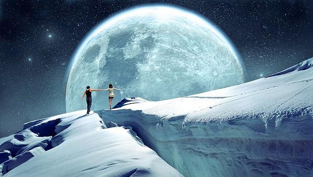 Que signifie rêver de glacier ?